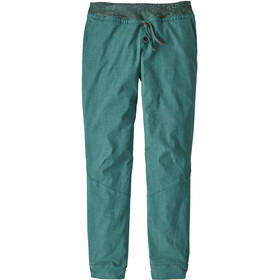Patagonia Hampi Rock Broek Dames, tasmanian teal